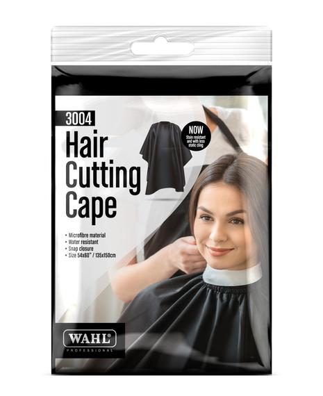 Microfibre Hair Cutting Cape