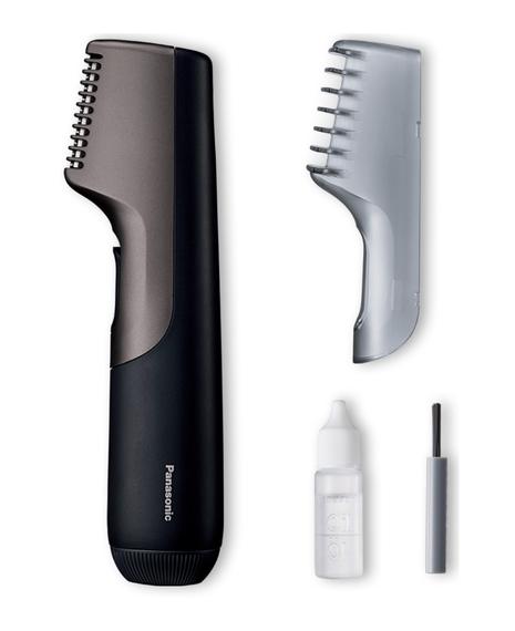Compact Body Hair Groomer