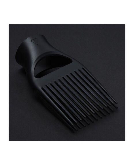 helios™ hair dryer comb nozzle