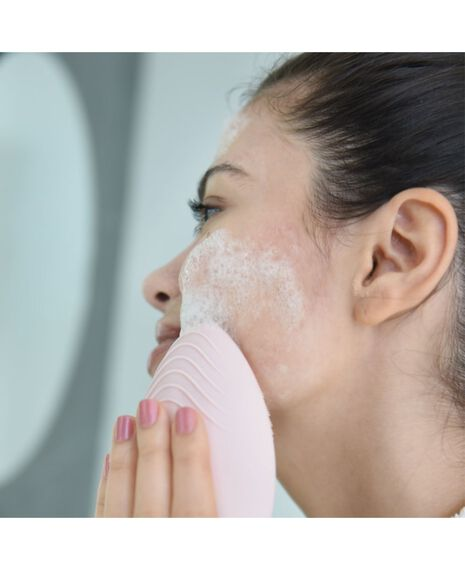 Silicon Face Cleanser