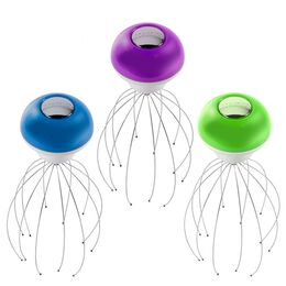 Happy Head Handheld Massager