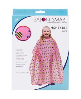Honey Bee Kids Cape