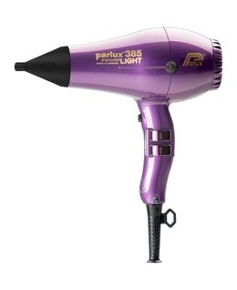 385 Powerlight Ceramic & Ionic Hair Dryer 2150W - Violet
