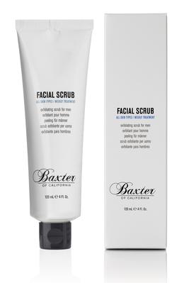 Skin Toner facial Scrub 120ml