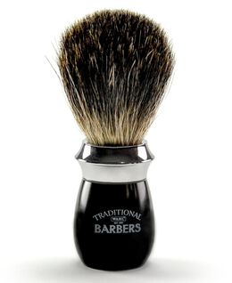 Mixed Badger Brush