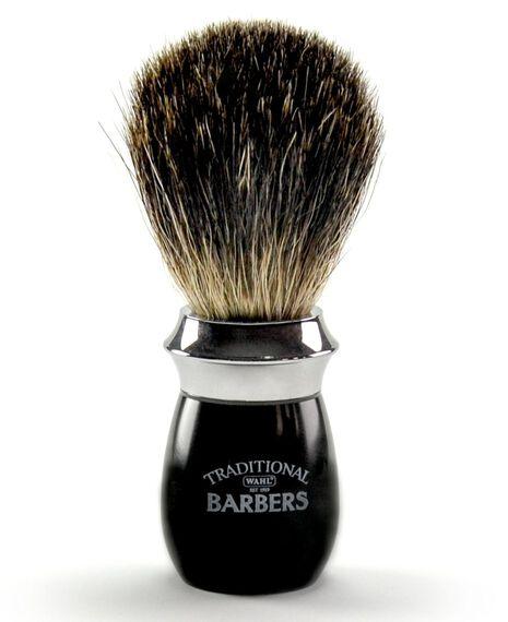 Mixed Badger Brush