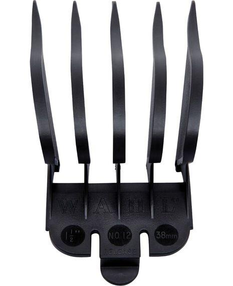 #12 Plastic Comb
