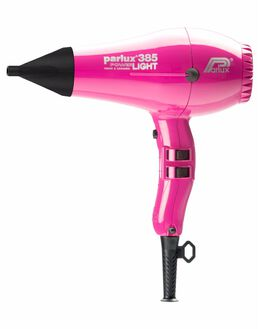 385 Powerlight Ceramic & Ionic Hair Dryer 2150W - Fuchsia