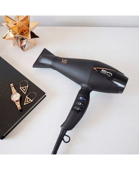 5Q Brilliance High Performance Hairdryer