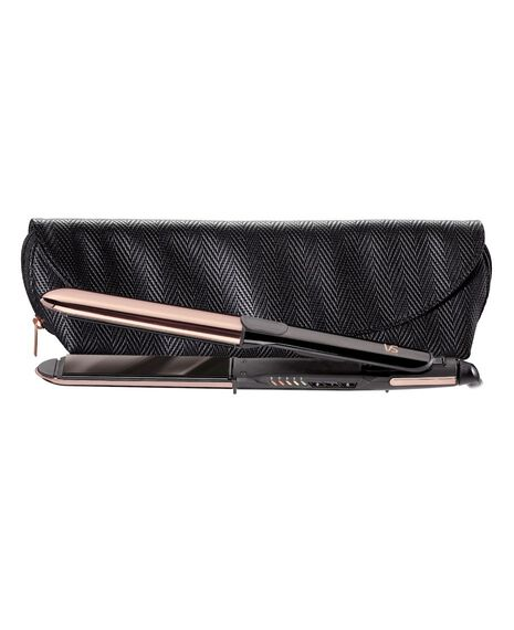 Straight and Curl Brilliance Straightener