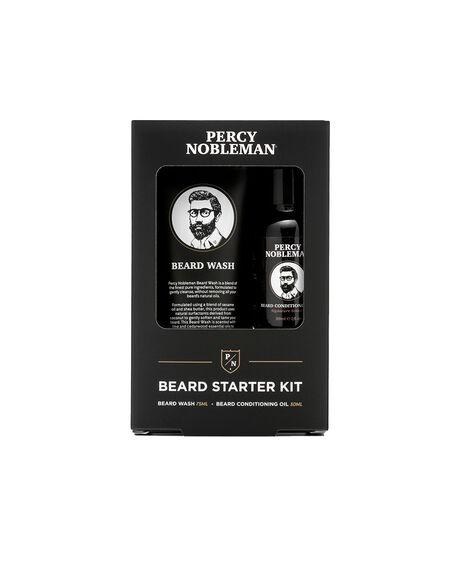 Signature Beard Starter Kit