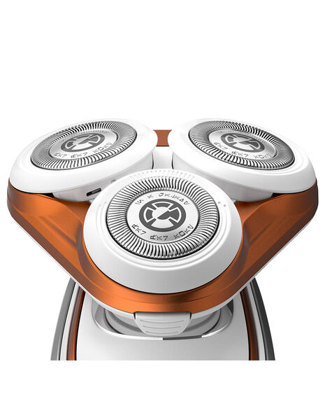 Star Wars BB8 AquaTouch Electric Shaver