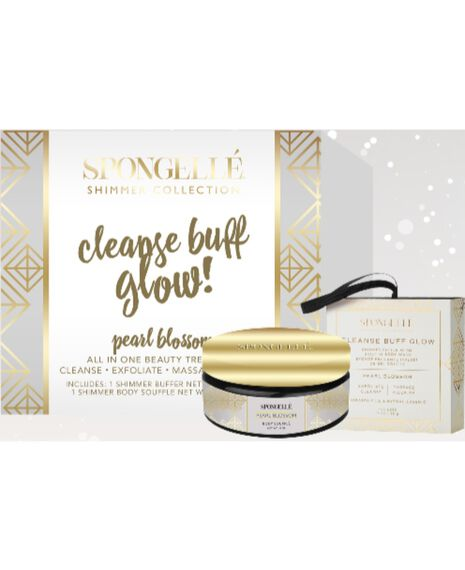 Pearl Blossom Duo Gift Set