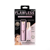 Deluxe Facial Hair Remover - Glitter Blush