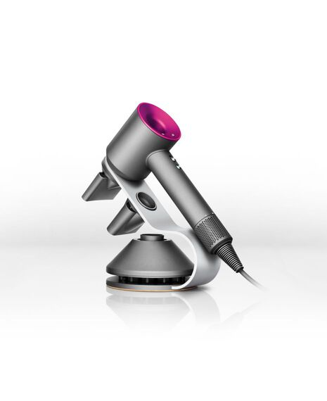 SuperSonic Hair Dryer with Stand