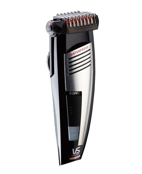 i-Trim Beard Trimmer