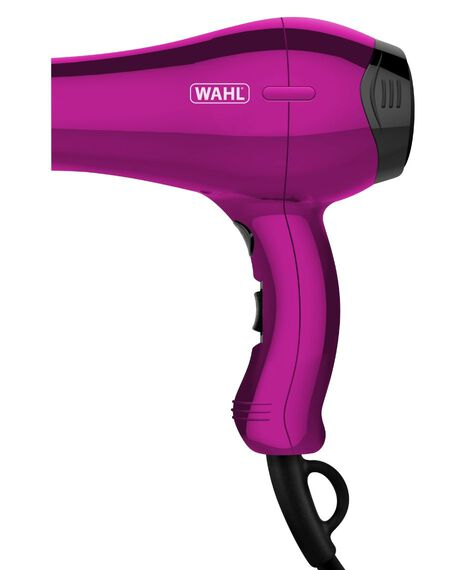 Mini Designer Hair Dryer - Purple