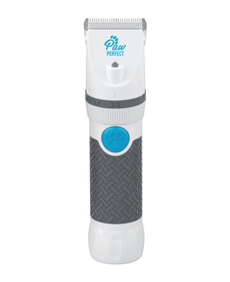 Paw Perfect Rechargeable Pet Hair Trimmer