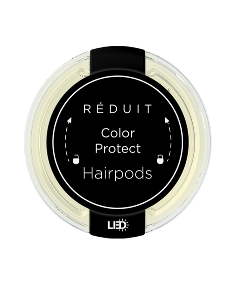 Color Protect LED Hairpods