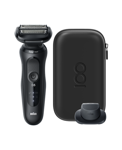 Series 5 100 Year Design Limited Edition Shaver