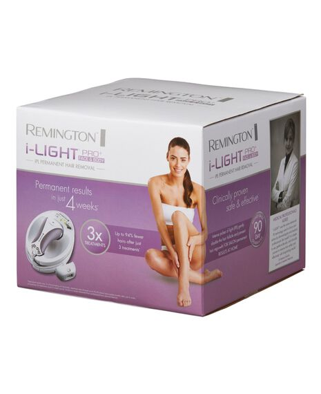 i-Light Pro IPL Long Term Hair Removal Device