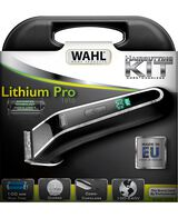 Lithium Pro LCD Hair Clipper