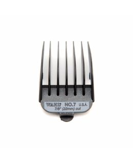 No. 7 Snap On Comb 22mm