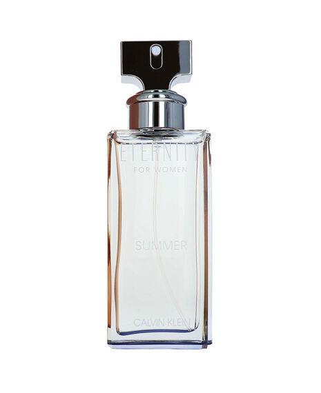 Eternity Summer 2019 for Women Eau De Parfum Perfume - 100mL
