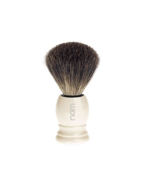 Pure Shaving Brush - Ivory