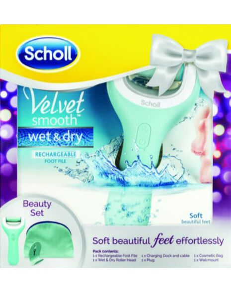 Velvet Smooth Wet & Dry Gift Pack