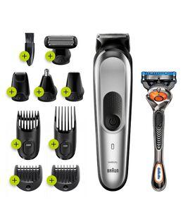 10-in-1 Series 7 Multi Grooming Kit with Gillette ProGlide Razor