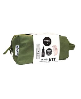 Travel Beard Care Kit