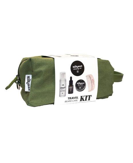 Travel Beard Care Kit