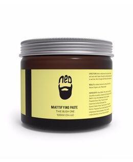 Matte Finish Moulding Paste