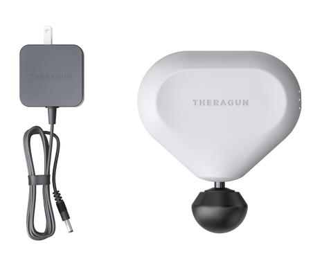 Theragun Mini - White Percussive Therapy