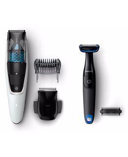 Beard Trimmer & Body Groom Pack